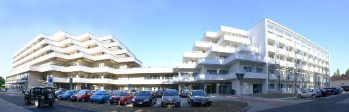 Panoramabild Hotel Velka Fatra