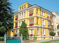 Monti-Dependance Villa Anna