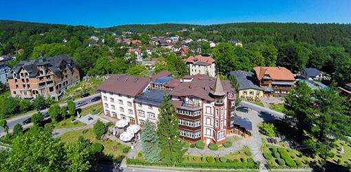 Bad Flinsberg Polen Hotel Magnolia Iii