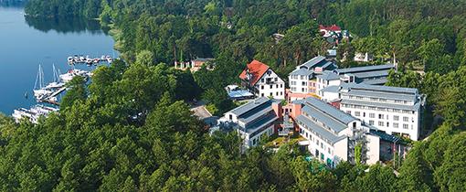 Hotel Esplanade Bad Saarow am Scharmützelsee