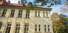 Hotel Kaisers Garten in Swinemünde