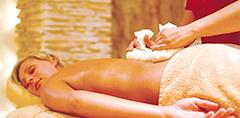 Pantai-Luar-Massage in Rügenwaldermünde