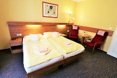 Wohnbeispiel der Zimmerkategorie Komfort