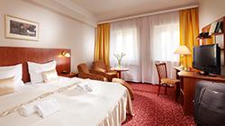 Franzesbad Hotel Pawlik Komfort