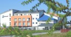 Kurhaus Diament Spa in Grzybowo
