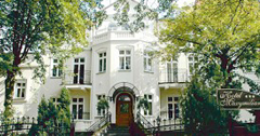 Kurhotel Maxymilian in Kolobzreg Kolberg