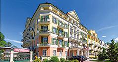 Franzensbader Kurhotel Pawlik Haus A