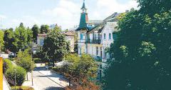 Kurhotel Rybniczanka