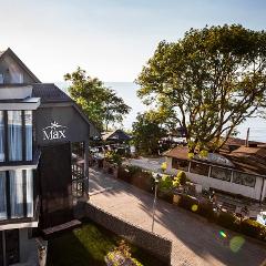 Hotel Max an der Ostsee