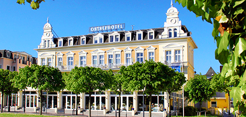 Seetel Ostseehotel Ahlbeck