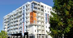 Wellness-Hotel Diva Spa in Kolberg