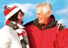 Winterbild Senioren