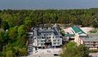 Hotel Critsal Spa nahe der Ostsee