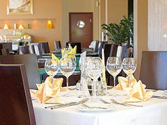 Jershöft Hotel Krol Plaza Restaurant