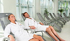 Relaxen im Hotel Interferie Medical Spa
