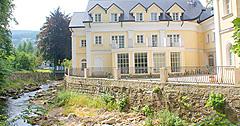 Altes Kurhaus in Bad Flinsberg