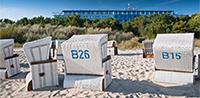 Hotel Baltic Zinnowitz mit Lage am Strand