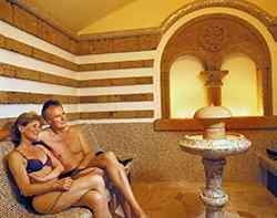 Tepidarium Hotel Carbona