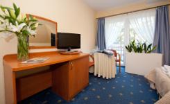 Wohnbeispiel Baginscy-Hotel in Pobierowo