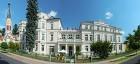 Hotel Manti Spa in Franzensbad