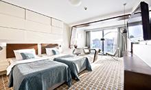 Wohnbeispiel Marine-Hotel Kolberg