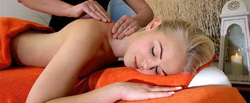 Binz-Therme-Relaxmassage