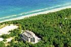 Spa-Hotel Havet Kolberger Deep Vogelperspektive