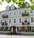 4-Sterne-Hotel Bellaria Franzensbad
