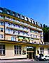 Teilansicht Spa-Hotel Vltava Marienbad