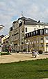 Kurhaus Kijev Franzensbad