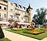 Minibild zum Anklicken Hotel Bajkal Franzensbad