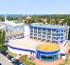 Klickbild zum Spa-Hotel Unitral im Seebad Mielno
