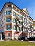 Hotel Pawlik Franzensbad