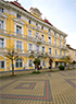 Kurhotel Savoy Franzensbad