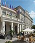 Weiterklicken zum Franzensbader Kurhaus Monti Spa