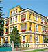 Villa Anna Monti-Spa-Dependance
