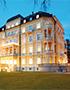 Abendliches Hotel Imperial