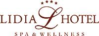 Logo des Spa-Hotels Lidia in Darlowko