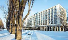 Esplanade-Winter