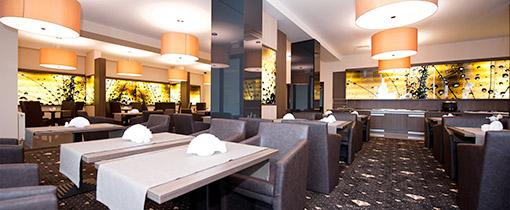 Hotel Cristal Spa Kolberg