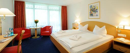 Johannesbad Hotel Konigshof Bad Fussing Bayern Deutschland