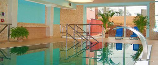 Wellness Hotel Francis Palace