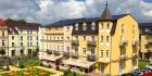 Ansicht Hotel Bajkal Franzensbad