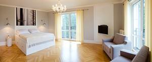 Appartement der Standard-Kategorie Löwenstein Konstantinsbad