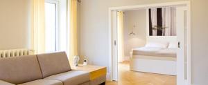 Appartement der Superior-Kategorie Löwenstein Konstantinsbad