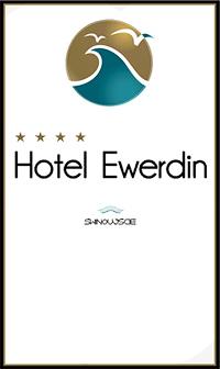 Hotel Ewerdin Swinemünde Logo