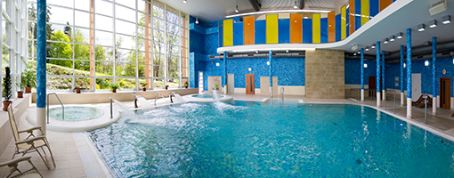 Wellness-Center Konstantin