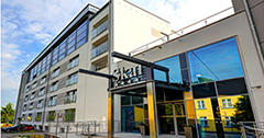Skal Hotel Ustronie Morskie
