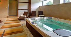 Wellness und Relaxen im Hotel Skal