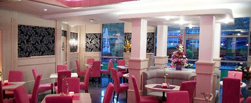 Swinemunde  Sterne Hotel